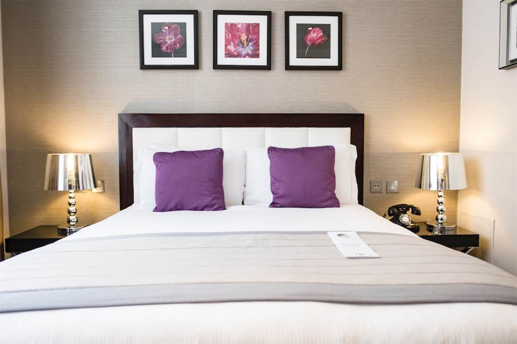 The Chamberlain Hotel | 10% Off Direct Bookings | Hotel in