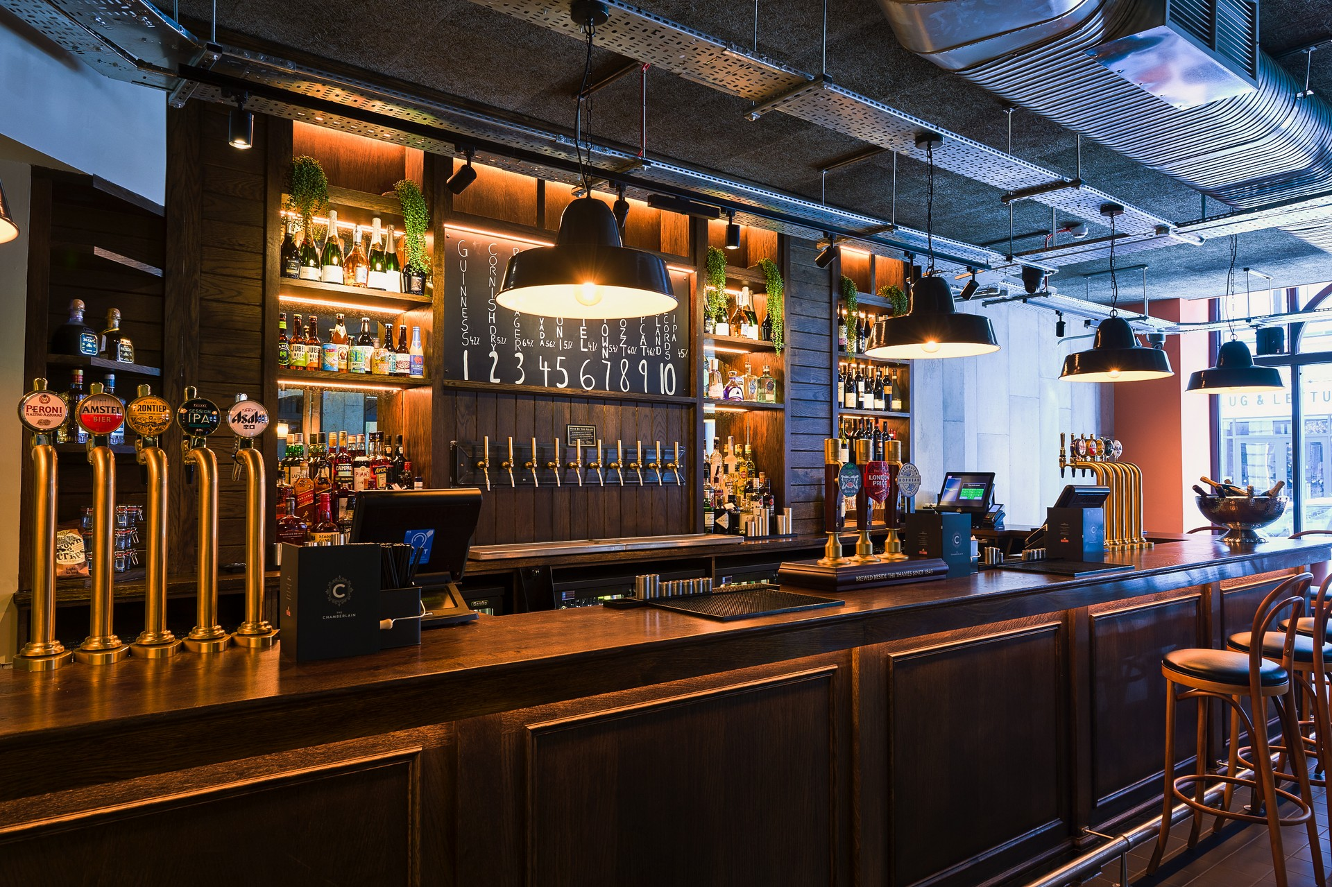 The Chamberlain Hotel | 10% Off Direct Bookings | Hotel in Tower Hill